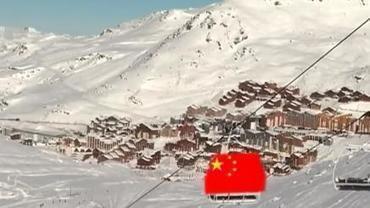 Tourisme : les Chinois investissent dans les stations de ski | Herbovie | Scoop.it
