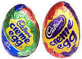 A social media campaign success story / Creme Egg cracking the younger market | MarketingHits | Scoop.it
