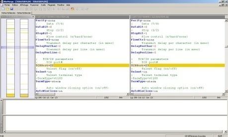 Tera Term Pro 4.82 Portable (gratuit) et en Français | C'est Mon Domaine Votre Besoin ! | Scoop.it