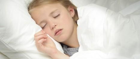 Enfant hyperactif: et s'il souffrait d'apnées du sommeil? | DORMIR…le journal de l'insomnie | Scoop.it