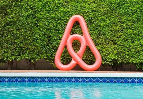 Airbnb va faire mal aux voyagistes | Innovative Marketing & Communication | Scoop.it