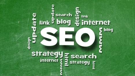 A Content Marketer's Guide To SEO: A Checklist | B2B Marketing and PR | Scoop.it
