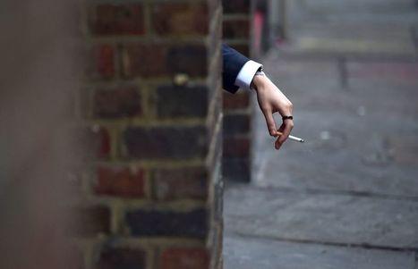 Des règles plus strictes imposées aux fumeurs dès samedi | Santé publique | Scoop.it
