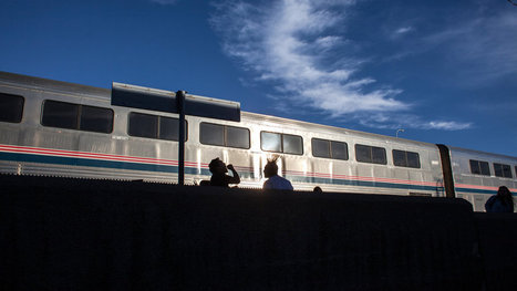 Small Towns in Southwest Fear Loss of Cherished Train Line | Upsetment | Scoop.it