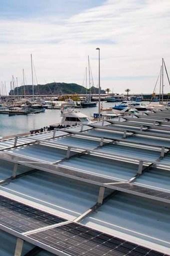 Inaugurada la primera planta fotovoltaica de España para autoconsumo y venta de excedente a la red | Fotovoltaica  Solar-Térmica | Scoop.it