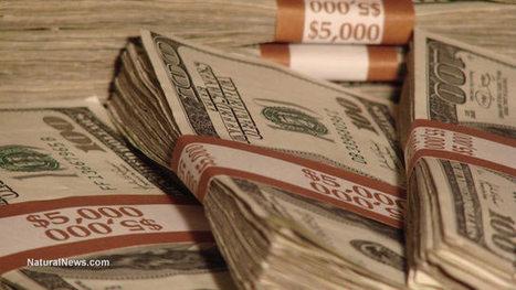 The criminalization of cash has now begun in America - NaturalNews.com | Criminal Justice in America | Scoop.it