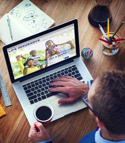10 start-up qui veulent bousculer le secteur des assurances | Digital | Scoop.it