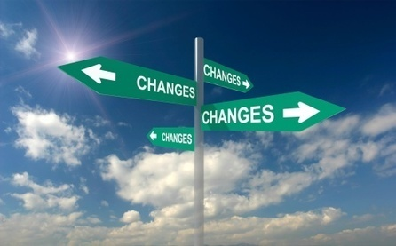 Conquer Your Resistance to Change for Greater Happiness and Success | Management et organisation | Scoop.it
