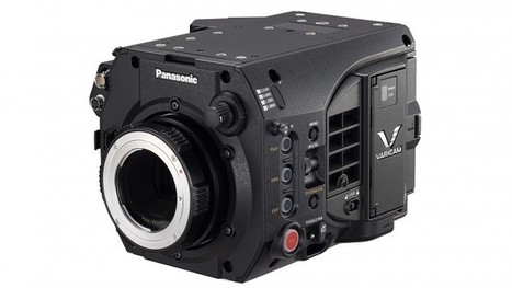 New Footage from the 4K VariCam LT & An Interview with Panasonic About the Camera | Cinematography | Scoop.it