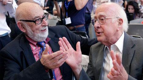 Clarín, La Nación y Tiempo distinguen en sus tapas a los nuevos ... - Diario sobre Diarios | Boson de Higgs | Scoop.it