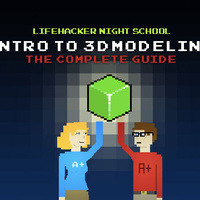 Intro to 3D Modeling: The Complete Guide | Fabrication Numérique | Scoop.it