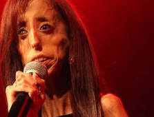 How the 'World's Ugliest Woman' beat her bullies | NEVER say NEVER | Scoop.it