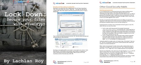 DOWNLOAD Lockdown: Secure Your Files With TrueCrypt | MakeUseOf | formation 2.0 | Scoop.it