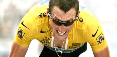 UCI confirma retirada de títulos da Volta da França e bane Lance Armstrong por doping | esportes | Scoop.it