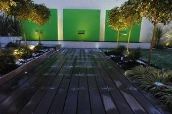 What Makes a Contemporary Garden, Contemporary? - David Anderson | Contemporary Garden Design | Scoop.it