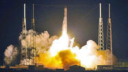 NASA hails SpaceX launch as 'a new era' for spaceflight | Education & Homeschooling | Scoop.it