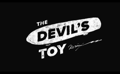 Un site interactif rend hommage au premier film de skate   The Devil's Toy remix - Press   Scoop.it