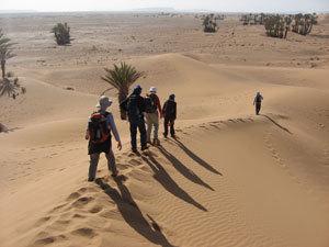 Trekking morocco | trekking holidays in Morocco | KsarAnika | Scoop.it