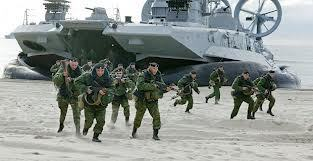 Black Sea Fleet Moves to Evacuate Russian Nationals from Gaza | MN News Hound | Scoop.it