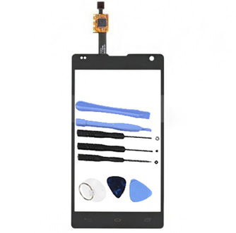 USPS Black Touch Screen Digitizer For LG Optimus G E970 +8 Tools set | newest phone accessories | Scoop.it