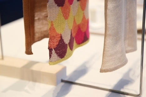 DWoC Project Co-ordinated by VTT Aims at Design-Driven Applications for Cellulose | Ethical Fashion | Scoop.it
