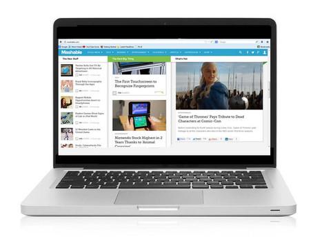 Data Driven Journalism: How its Influencing Your Online News   data journalism   Scoop.it
