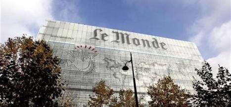 Redevenu rentable, Le Monde veut modifier son modèle économique | La Tribune | Demain la veille | Scoop.it