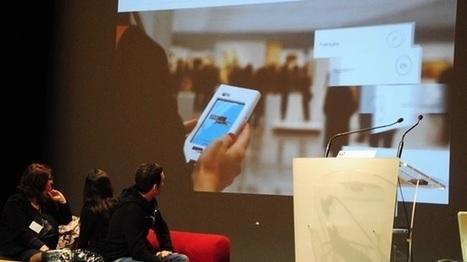 Prix Patrimoine et Innovation(s) : les drones et la réalité augmentée récompensés | Clic France | Scoop.it