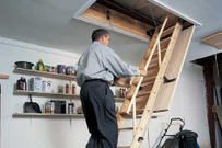How to Install an Attic Ladder   Direct Sky lights   Scoop.it