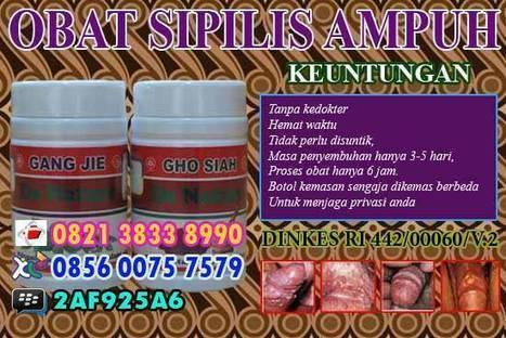 Jual Obat Herbal Sipilis Di Pekalongan | Obat Herbal | Scoop.it
