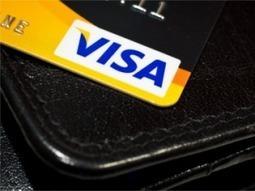 Visa starts card-linked offers scheme in UK | NFC | Scoop.it