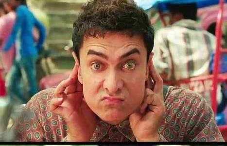 9 Mind-blowing unknown facts about the Perfect Actor of Bollywood- Aamir Khan | Education | Scoop.it