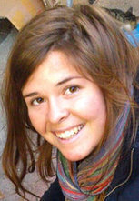 Death of Kayla Mueller, ISIS Hostage, Confirmed by Family and White House | potassium channels roles | Scoop.it