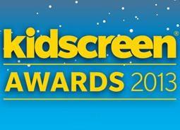 And the 2013 Kidscreen Awards winners are… | Young Adult and Children's Stories | Scoop.it