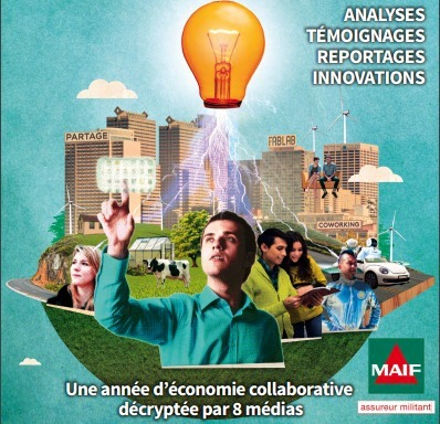 Idée collaborative 2015 | Accompagnement du changement, Management, Coaching et Formation | Scoop.it