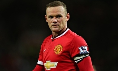 Wayne Rooney is hopeful of being fit for Manchester | websites | Scoop.it