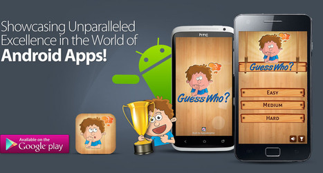 Android Application Development Company | Android App Developer | Android Application Development | Scoop.it