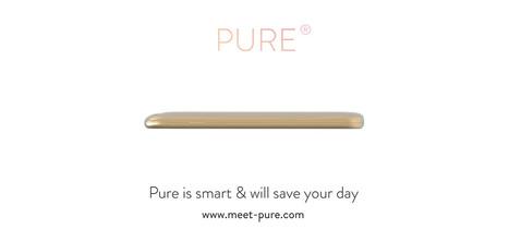Interview de Twelve Monkeys Company : Pure, la coque extra-batterie pour iPhone | Entrepreneuriat, Innovation et Création d'Entreprises | Scoop.it