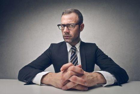 6 Signs Your Interview is Going Well | HospitalRecruiting.com | Physician Job Searches | Scoop.it