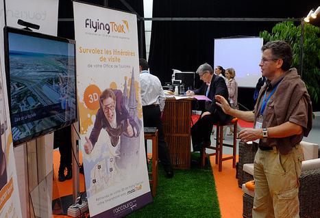 Les offices de tourisme font leur révolution numérique - congrès de La Rochelle | L'office de tourisme du futur | Scoop.it