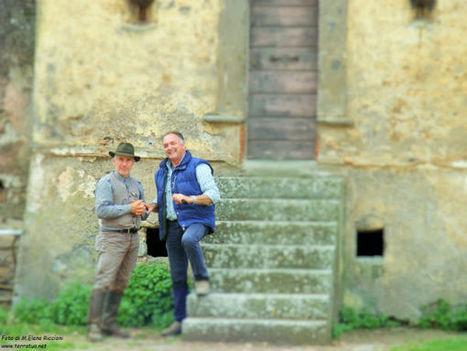 Innovator Spotlight: Terra Tua discuss challenges of rural tourism   Responsible Tourism   Scoop.it
