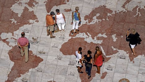 How learning to love geography can help make the world a better place | GEOGRAFÍA | Scoop.it