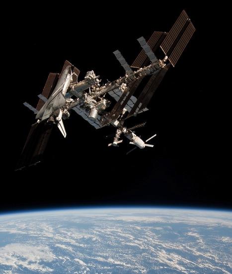SSEP   Student Spaceflight Experiments Program   STEM Connections   Scoop.it