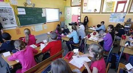 Il faut soigner l'Education nationale de son jargon - Slate.fr   Acquisition de l'écriture   Scoop.it