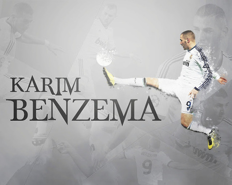 New Karim Benzema wallpaper HD Real madrid 2013 - 2014 | FULL HD (High Definition) Wallpapers, Pictures For Desktop & Backgrounds | Real Madrid WALLPAPERS, PICTURES FOR DESKTOP & BACKGROUNDS | Scoop.it