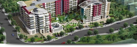 Prestige Falcon City - Prestige Group Kanakpura Raod Bangalore - Buyproperty.com | Property in India | Scoop.it
