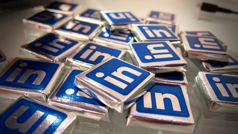 LinkedIn Will Now Rank Your Profile Based On Popularity   social media   Scoop.it
