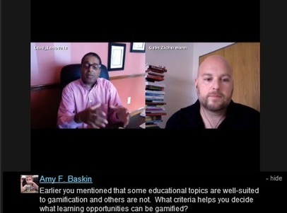 Melvin Greer on Gamification in STEM, STEAM, and the Government | Gamification in Education | Scoop.it
