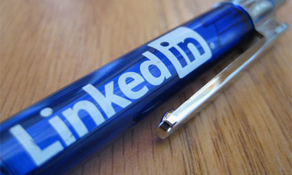 How to Use Your LinkedIn Profile to Market Your Business (and Yourself) | Digital Marketing Strategy | Scoop.it