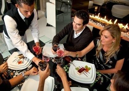 WhyRestaurantPublicRelationissoVitallyImportantforRestaurantBusiness? | Samphire Communications | Scoop.it